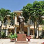 Musée des femmes du sud du vietnam Ho Chi Minh-ville