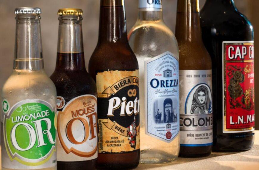 Les boissons Corses