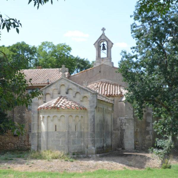 Chapelle Notre Dame De Liesse