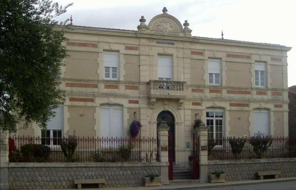 Commune de Vinassan