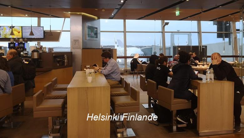Helsinki Finlande