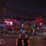 Vie nocturne a Ho Chi Minh (Saigon)