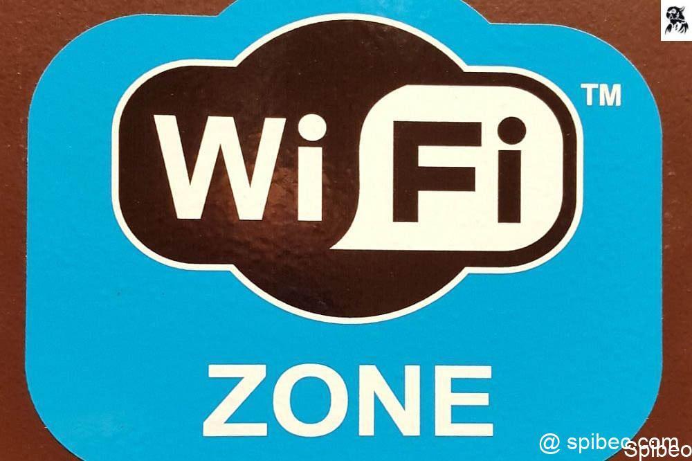 Le Wifi dans les aéroports de Thaïlande