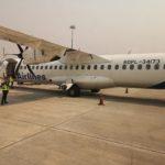 Départ Luang Prabang arrivé Chiang Mai
