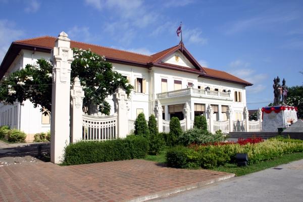 Centre Arts et Culture Chiang Mai