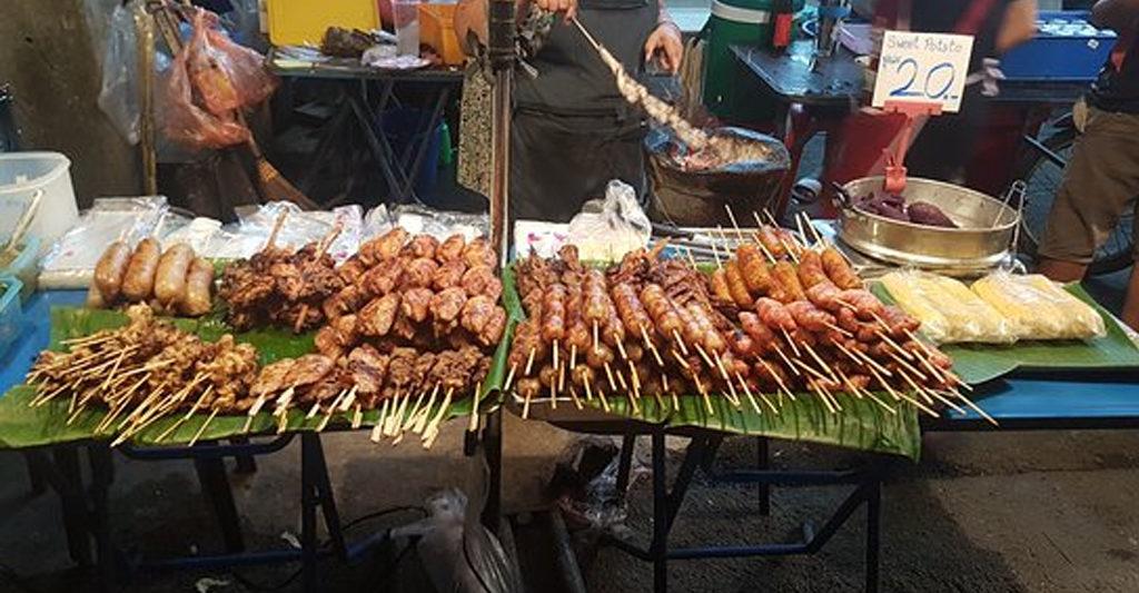 Street Food Chiang Mai