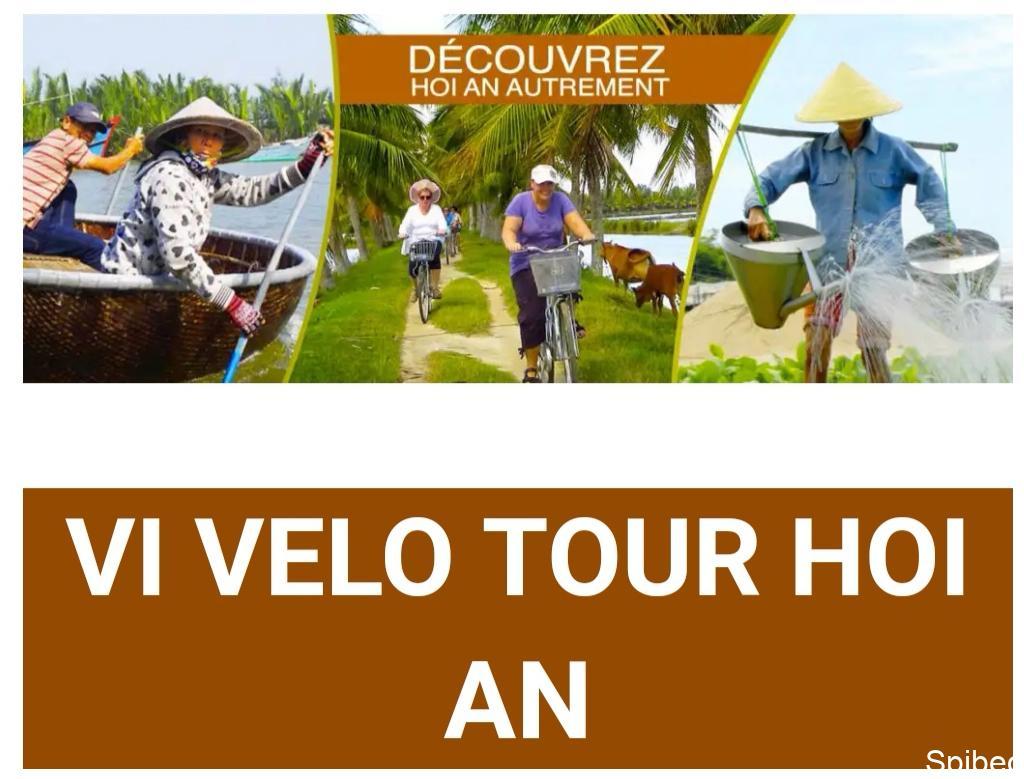 Un guide Français Hoi An