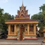 Wat That Luang Tai