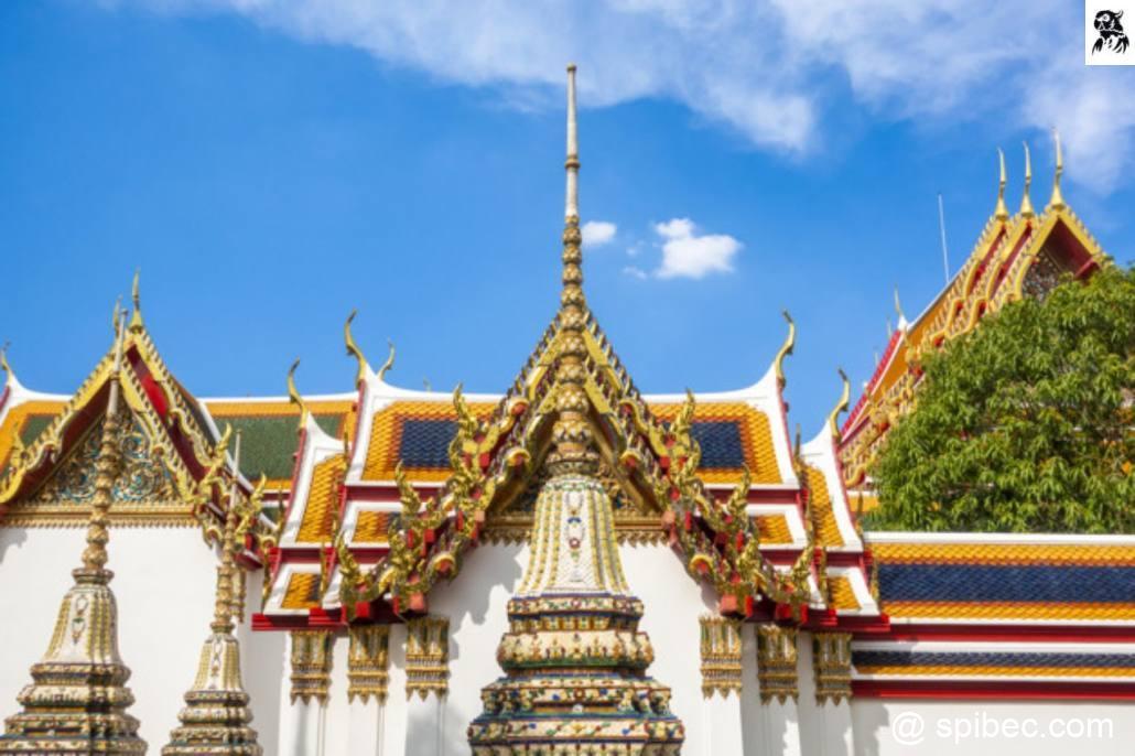 Autres Temples de Bangkok
