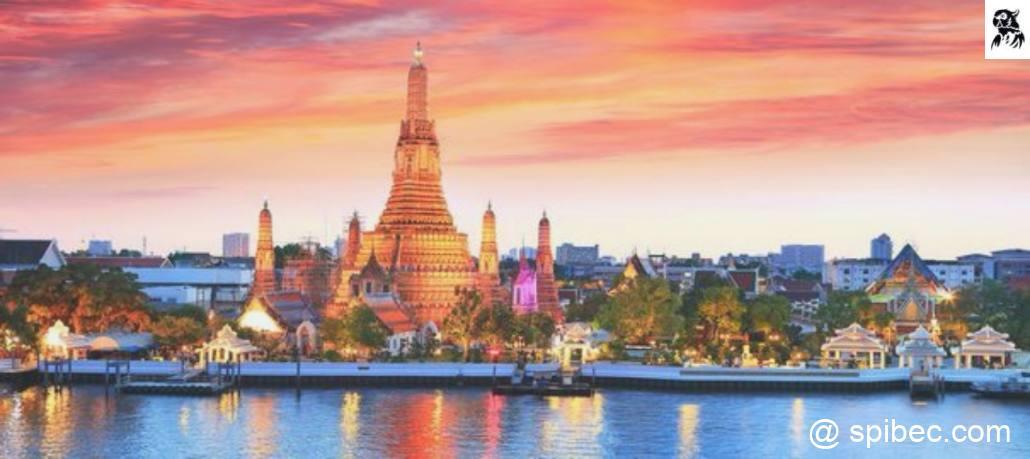 Les Temples les plus célèbres de Bangkok