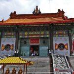 Les temples et sanctuaires chinois de Bangkok