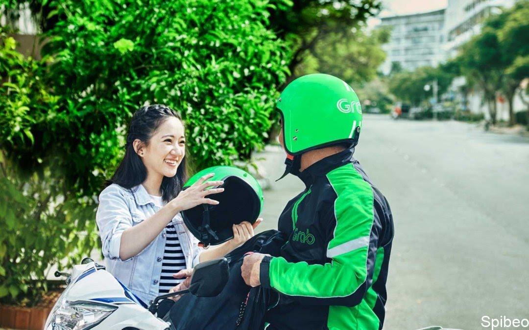 Grab, une alternative à Uber venue d'Asie