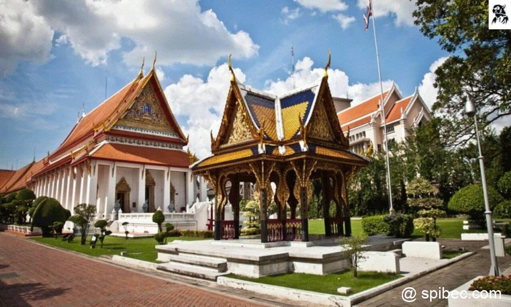 Musée national de Bangkok