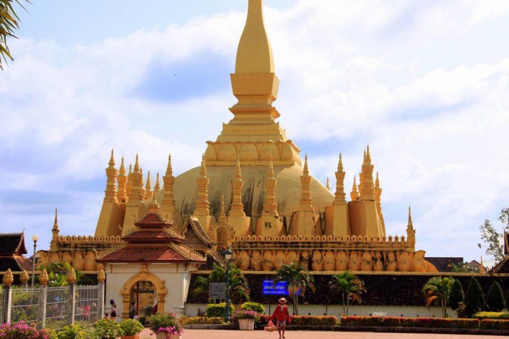 Les temples
