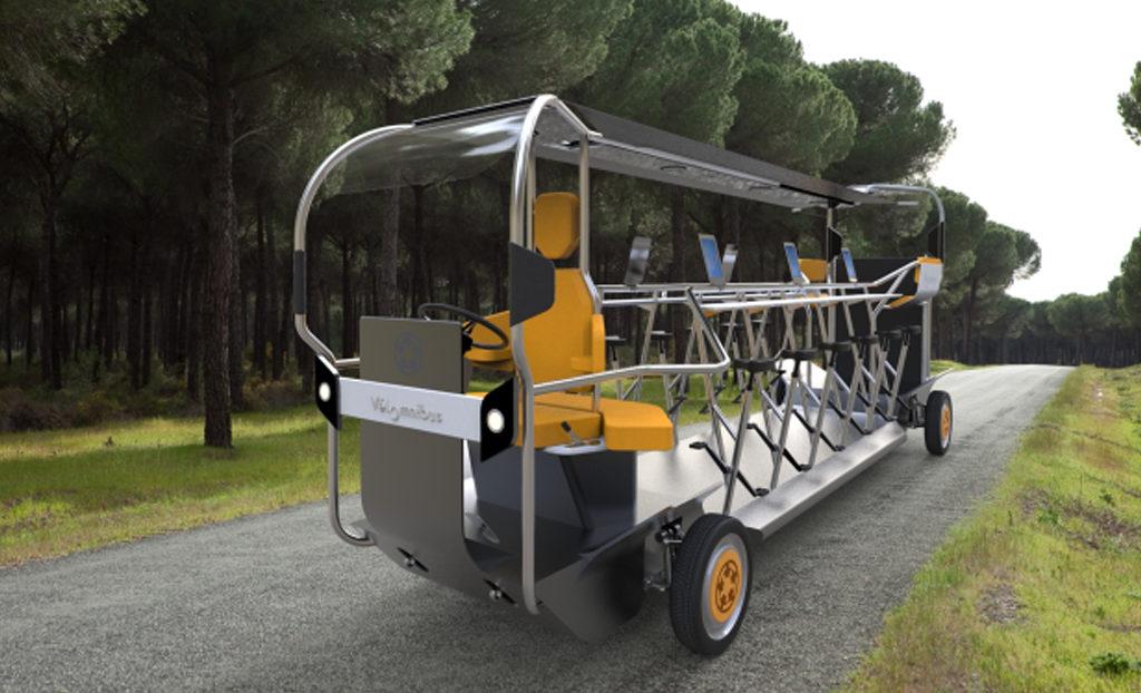 Vélomnibus