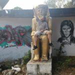 Le complexe du Pharaon Urbex