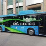 Bus électrique
