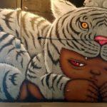 Quand le Street Art Thaïlandais dépasse les frontières