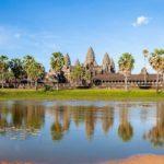 4 jours dans les temples d'Angkor