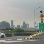 Bangkok Grande mégapole ....