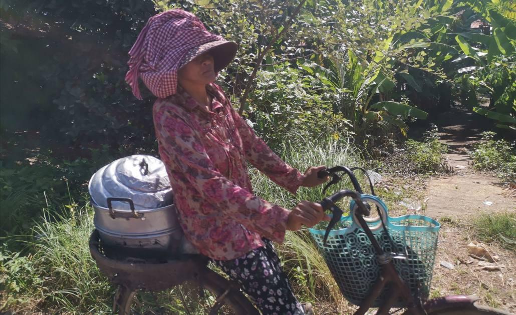 Le pyjama au Cambodge, un vêtement comme un autre