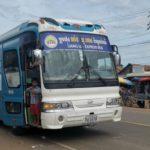De Siem Reap à Kampong Cham