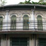 La rue Song Wat Rd