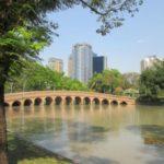 Chatuchak Park et consorts Bangkok