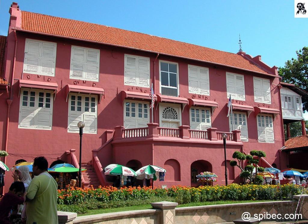 Le Stadthuys Malacca