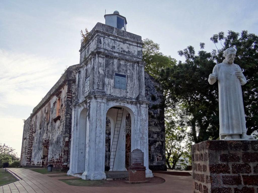 Église de la Mère-de-Dieu