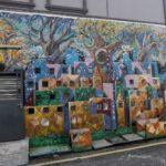 Le Street Art à Ipoh