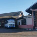 Transports à Ubon Ratchathani