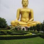 Phra Buddha Maha Nawamin Thailande