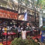 La rue du livre de Ho Chi Minh-ville