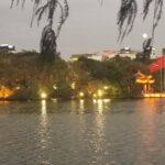 Lac Hồ Hoàn Kiếm
