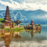 Îles de Bali