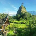 Sumatra Indonesie