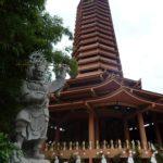 Phra Mae Kuan Im Maha Bodhisattva Chokchai