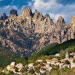 Les villages de l'Alta Rocca