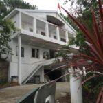 la maison hantée au col de Prenn à Dalat