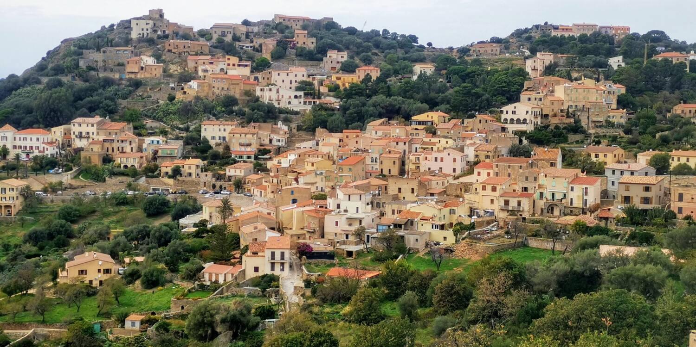 La Haute Corse