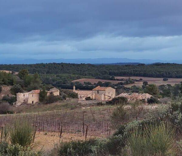 Hameau de Marmorières