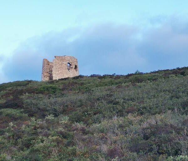 Les deux moulins de Marmorières