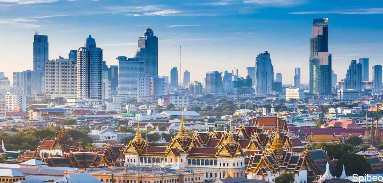 Quelques conseils pour visiter Bangkok