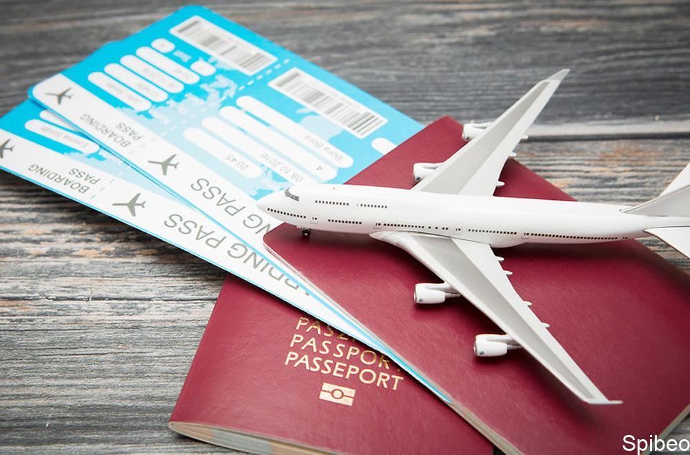 Trouver un billet d'avion pas cher !