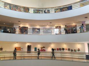 Centre d'art et de culture de Bangkok (BACC)